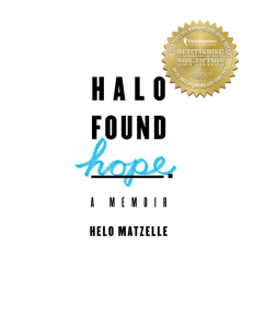 Halo Found Hope Tour Oct 19-Nov 2