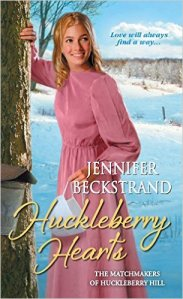 Huckleberry Hearts Nov 23 - Dec 7