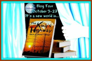 King's Highway Celebration Tour Oct 17-23
